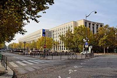 Balade à Paris
