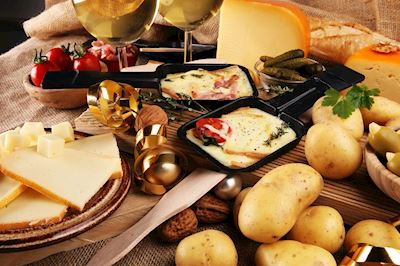 We❤️Raclette
