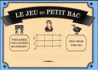 PetitBac