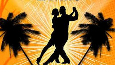 Danses latines!