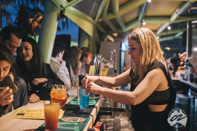 Top 11 des bars c libataire pour draguer Paris